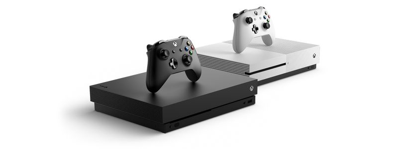 best xbox one x tv