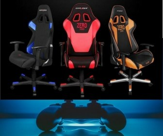 Ultimate Computer Gaming Chair best pc gaming chairs to buy in 2017 - buyer's guide and reviews