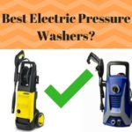 Best Electric Pressure Washers 2019 – Reviews & Buyer's Guide