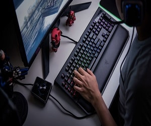 Best Mechanical gaming keyboards in 2019 - Top Choices