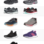 top supination running shoes for men and women