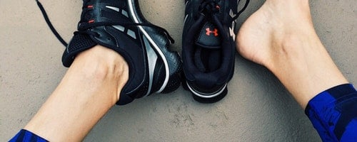 Image result for supination shoes