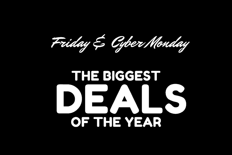Best Amazon Friday and Cyber Monday 2019 Deals – Baby Gears 1
