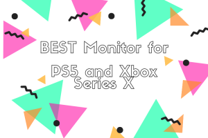 Best 4K HDR 2.1 gaming monitor for PS5 and Xbox series X in 2020 1