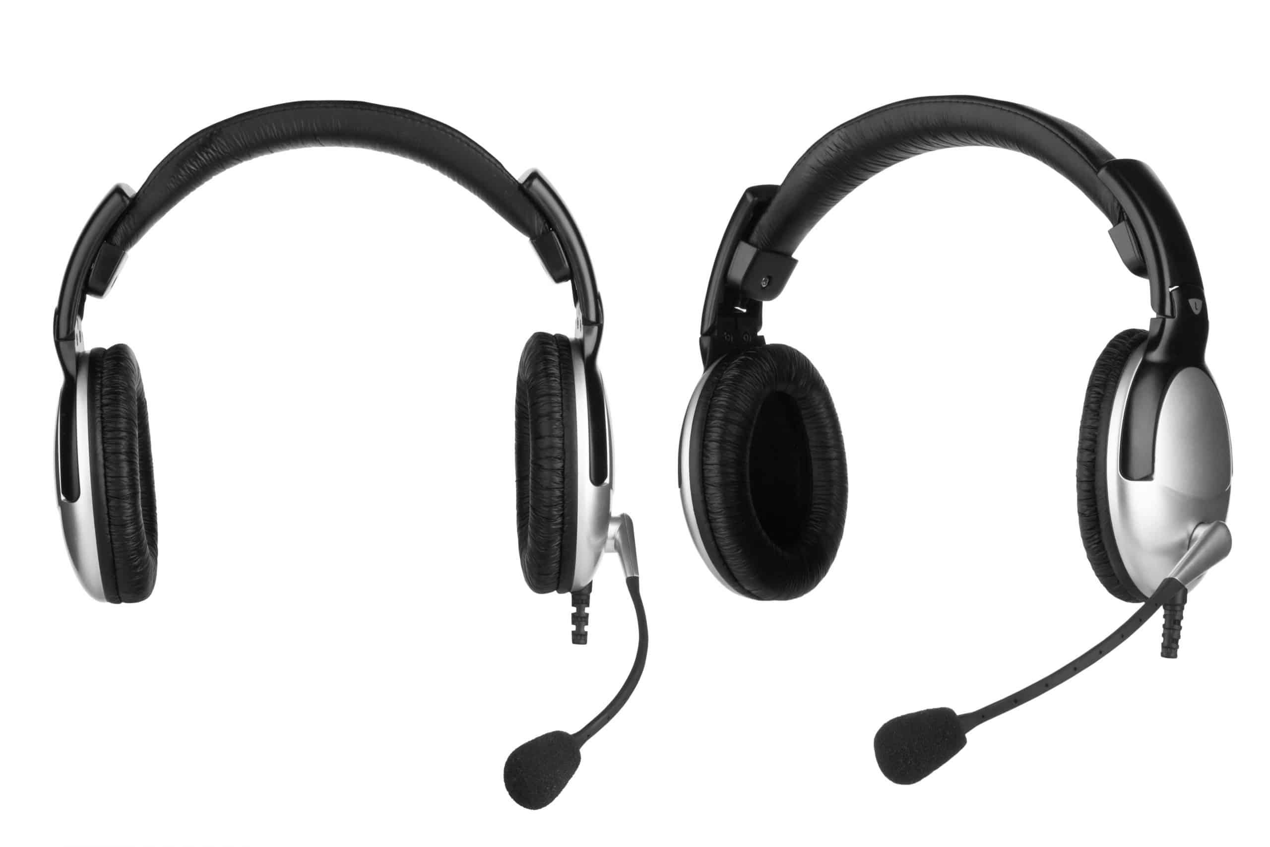 teaching headser